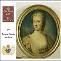 On This Day In History . 10 June 1711 . Princess Amelia of ...