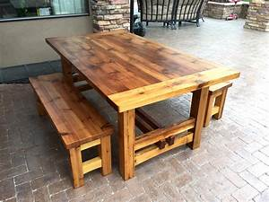 Durable Outdoor Finish - The Wood Whisperer