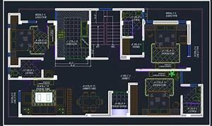 3 Bhk Apartment Space Planning Plan N Design