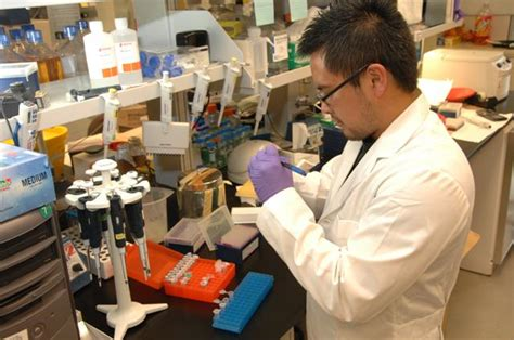Laboratory Scientist Salary by Top 50 Paying Careers With A Master S Degree