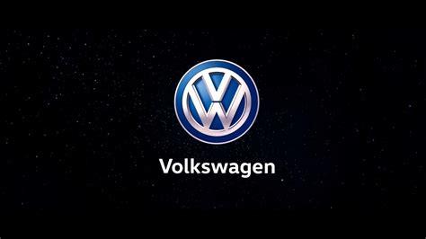 Vw Logo Looping
