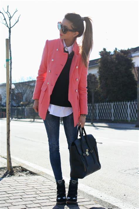 Outfit Casual Ma Elegante