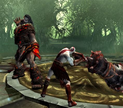 Action, adventure, 3rd person language: PS 2 - God Of War 2 - DoT - Download On Torrent