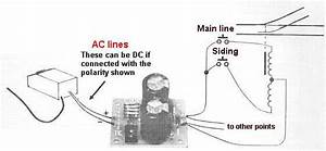 Capacitor Discharge Unit