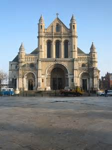 st annes cathedral belfast  brian shaw geograph ireland