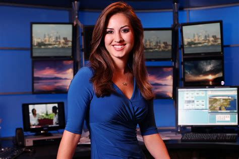 Sheena Parveen Is Leaving Nbc10 Philly