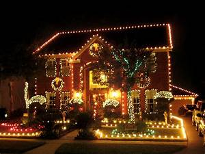 stunning outdoor christmas displays interior design With decorating outdoor garage lights for christmas