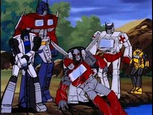 G1 Ironhide And Ratchet Tribute - YouTube