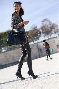 Current Obsession : Thigh High Boots | Lauren Messiah