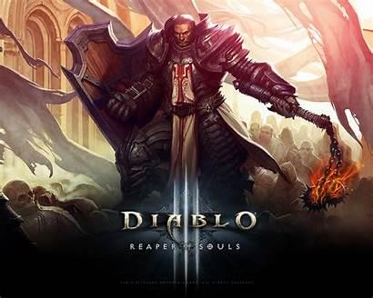 Crusader Diablo Iii Geekshizzle Hipwallpaper Wallpapers Cross