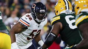 'As long as he feels good, let's go': Bears eager to turn ...