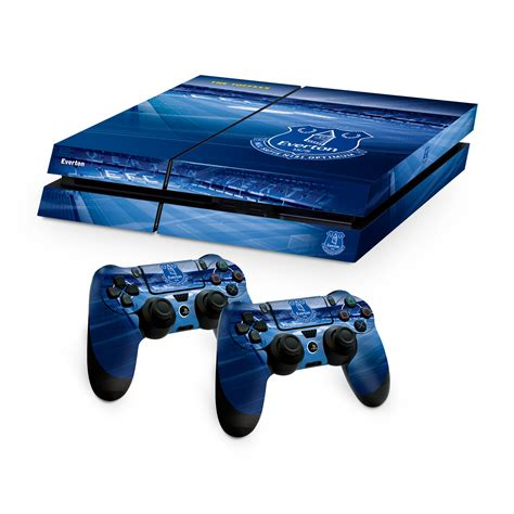 Ebay Playstation 4 Console by Football Team Controller Console Playstation 4 Ps4 Vinyl