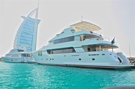 Big Boat Dubai by Dubai Yacht Charter Luxury Yacht Hire Dubai Arabian