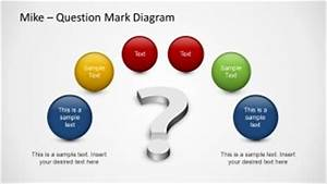 too many questions powerpoint template slidemodel With powerpoint questions and answers template