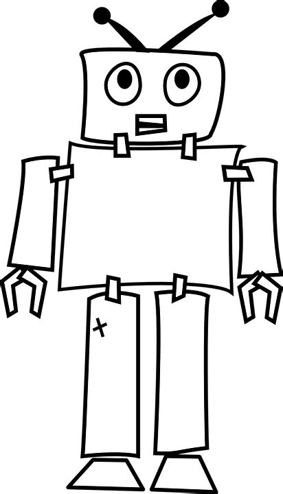 Free vector graphic: Android, Robot - Free Image on