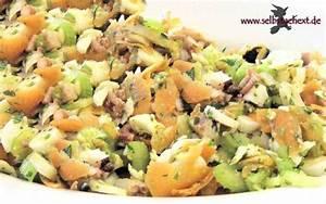 Was Koche Ich Heute : was koche ich heute sellerie haselnuss salat mit ~ Watch28wear.com Haus und Dekorationen