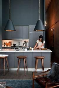 couleur qui va bien avec le gris 5 de cuisine modele With couleur qui va bien avec le gris