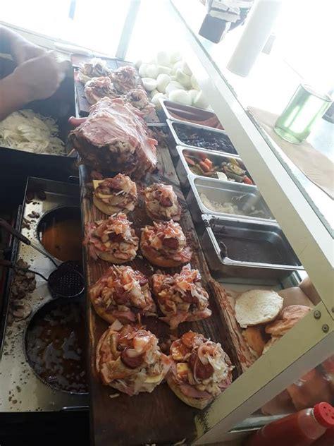 tortas los gallos de torrentes fast food restaurant