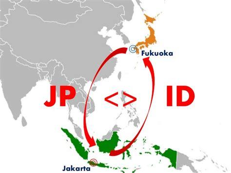 japan indonesia business acceleration program