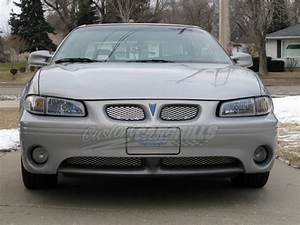 1997 Gtp Mesh Grill Insert Kit By