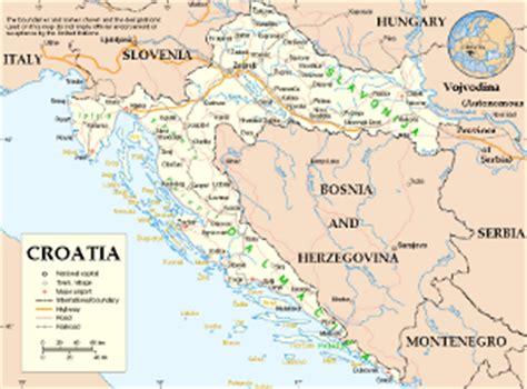 r lage si e conducteur geografía de croacia generalidades la guía de geografía