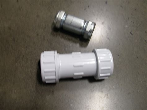 what pipe cannot be used for water how to repair a galvanized pipe using dresser couplings hubpages