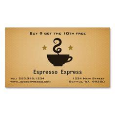 customer loyalty cards punch cards images