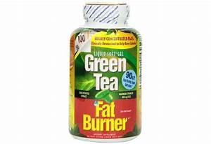 Green Tea Tablets  Review Of 4 Popular Brands
