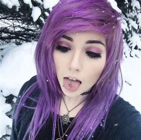 Tongue Piercing On Tumblr