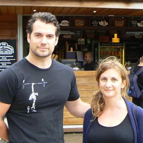 Henry Cavill News: Sweet Solo: Patricia Shares Her Photo ...