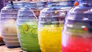 Aguas frescas para todos los gustos radio mujer for Aguas frescas citricas naturales con