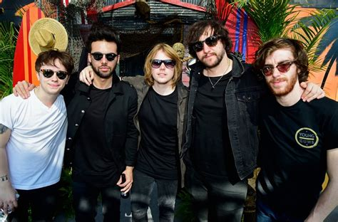 10 things you need to know about Nothing But Thieves - Radio X