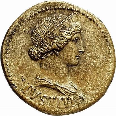 Roman Coins Coin Livia Drusilla Rome Ancient