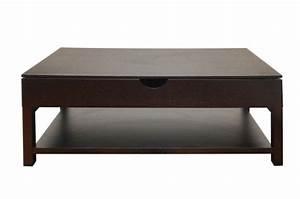 Table Basse Relevable Pas Cher : mobilier design sur ~ Teatrodelosmanantiales.com Idées de Décoration