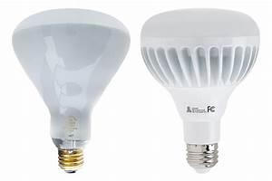 Led light design flood bulb models