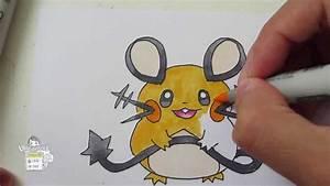 Dedenne Pokemon Mega Evolution Images | Pokemon Images