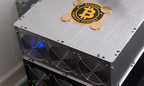 bitcoin mining hardware bitcoin mining vs gold mining a comparison bitcoinist