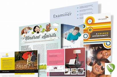 Indesign Templates Adobe Coreldraw Designs Corel Brochure