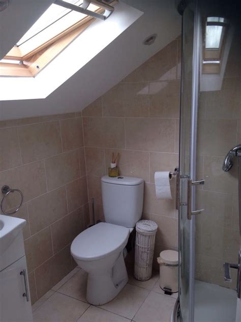 large attic ensuite room  rent dublin