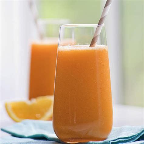 Carrotorange Juice Recipe Eatingwell