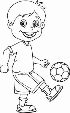 Football Coloring Pages & Sheets for Kids | Football coloring pages, Sports coloring pages