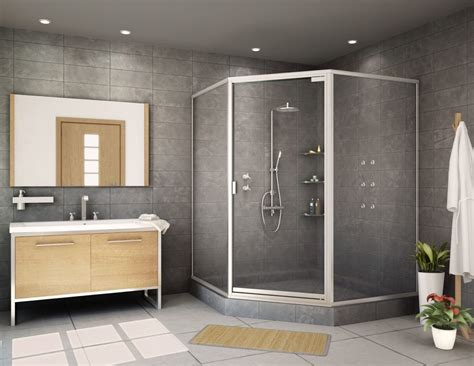 classic series alumax bath enclosures
