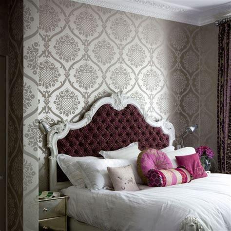 d馗oration papier peint chambre adulte chambre avec papier peint with chambre avec papier peint