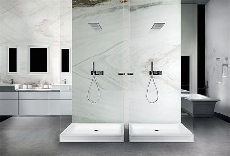 White Bathroom Accessories by Full Bath With Showers Stona