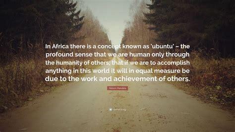 Nelson Mandela Quote: