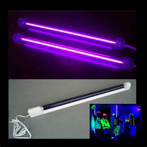 uv lights rental only festive lights lights for all
