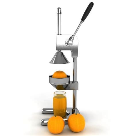 orange juicer machine squeezer holocaust film squeeze stuns cannes juicers festival rated