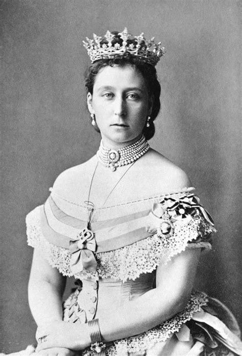 All children of Queen Victoria and King Albert