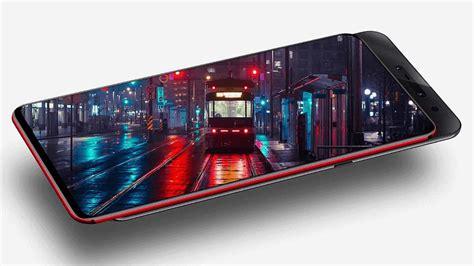 best snapdragon 855 chipset phones 12gb ram triple lens cameras