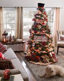 best 25 country christmas trees ideas on pinterest country christmas primitive christmas
